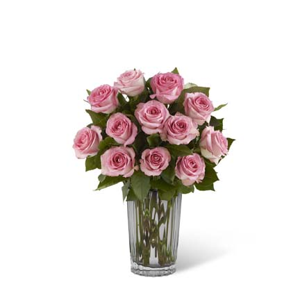 Blush Rose Bouquet I