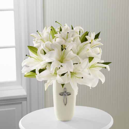 Faithful Blessings Bouquet I