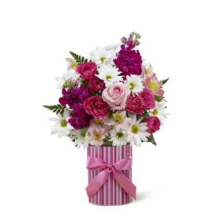 Little Miracle Bouquet - Pink I