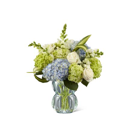 Superior Sights Luxury Bouquet I