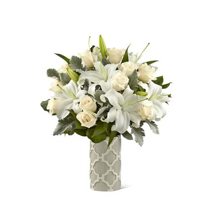Pure Opulence Luxury Bouquet II