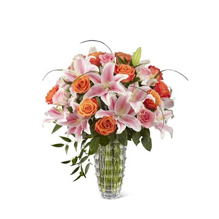 Sweetly Stunning Luxury Bouquet II