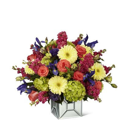 Extravagant Gestures Luxury Bouquet II