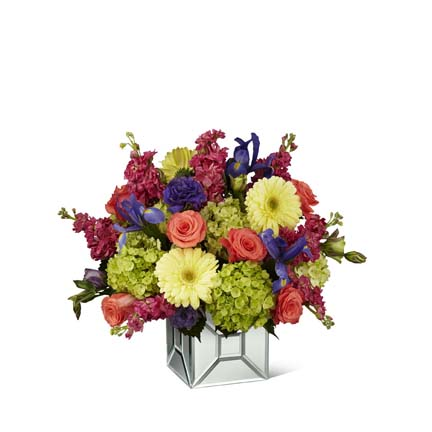 Extravagant Gestures Luxury Bouquet I