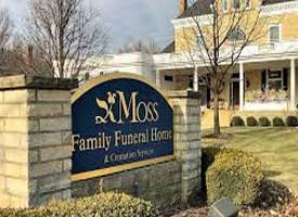 Moss Norris Funeral Home, St Charles