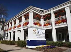 Moss Norris Funeral Home St Char