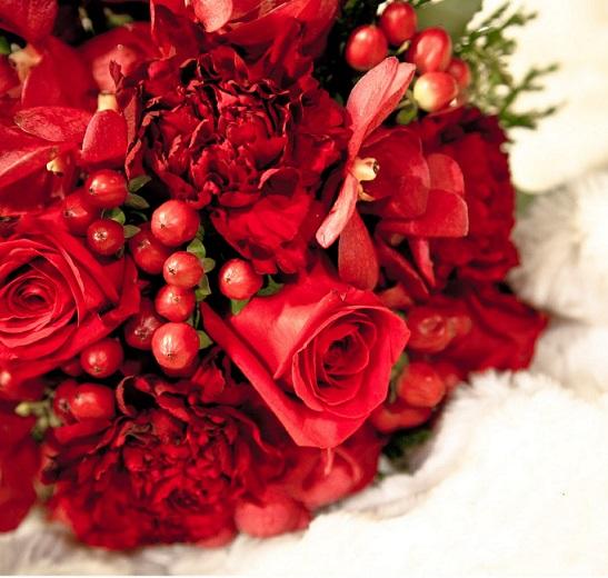 Sweetest Flowers A Real Florist Near Me Flower Shop St