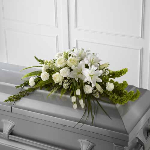 Resurrection Casket Spray I