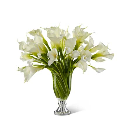 Musings - Luxury Calla Lily Bouquet