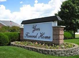 Yurs Funeral Home of Geneva