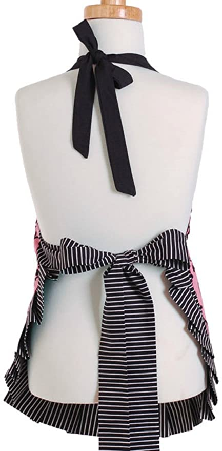 Womens Apron Midnight