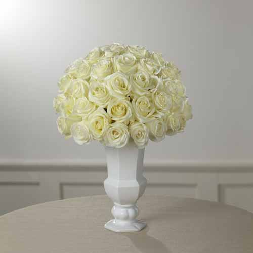 Sympathy for the service funeral bouquets special blessings special blessings bouquet iii izmirmasajfo