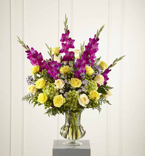 Sympathy for the service funeral bouquets loveliness arrangement loveliness arrangement i izmirmasajfo
