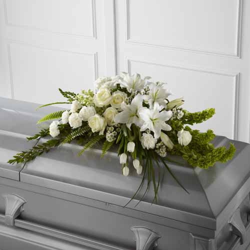 Sympathy for the service for the casket resurrection casket resurrection casket spray ii izmirmasajfo