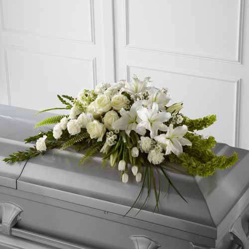 Sympathy For The Service For The Casket Resurrection Casket