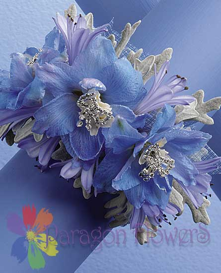 Choose The Perfect Corsage For Prom